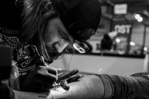 photographe corporate tattoo